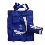 Girl Guides SA Folding Shopping Bag