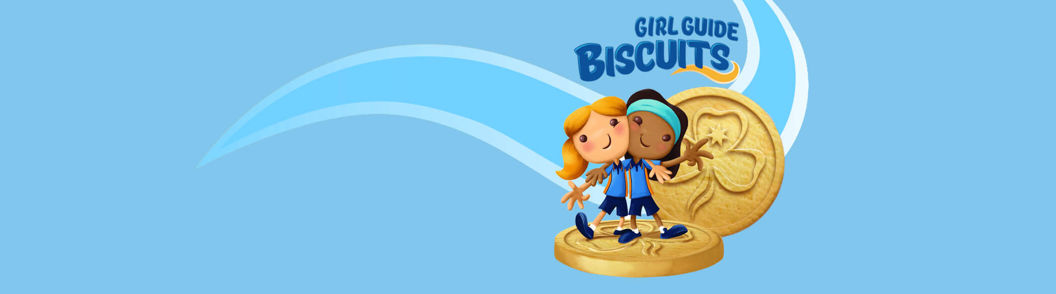 Girl Guides SA Biscuits