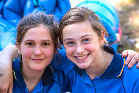 Join Girl Guides South Australia