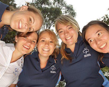 Girl Guides SA - Fun, Friends & Adventure