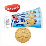 Traditional Girl Guide Biscuits