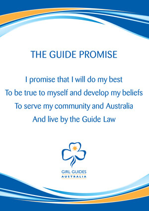 The Guide Promise