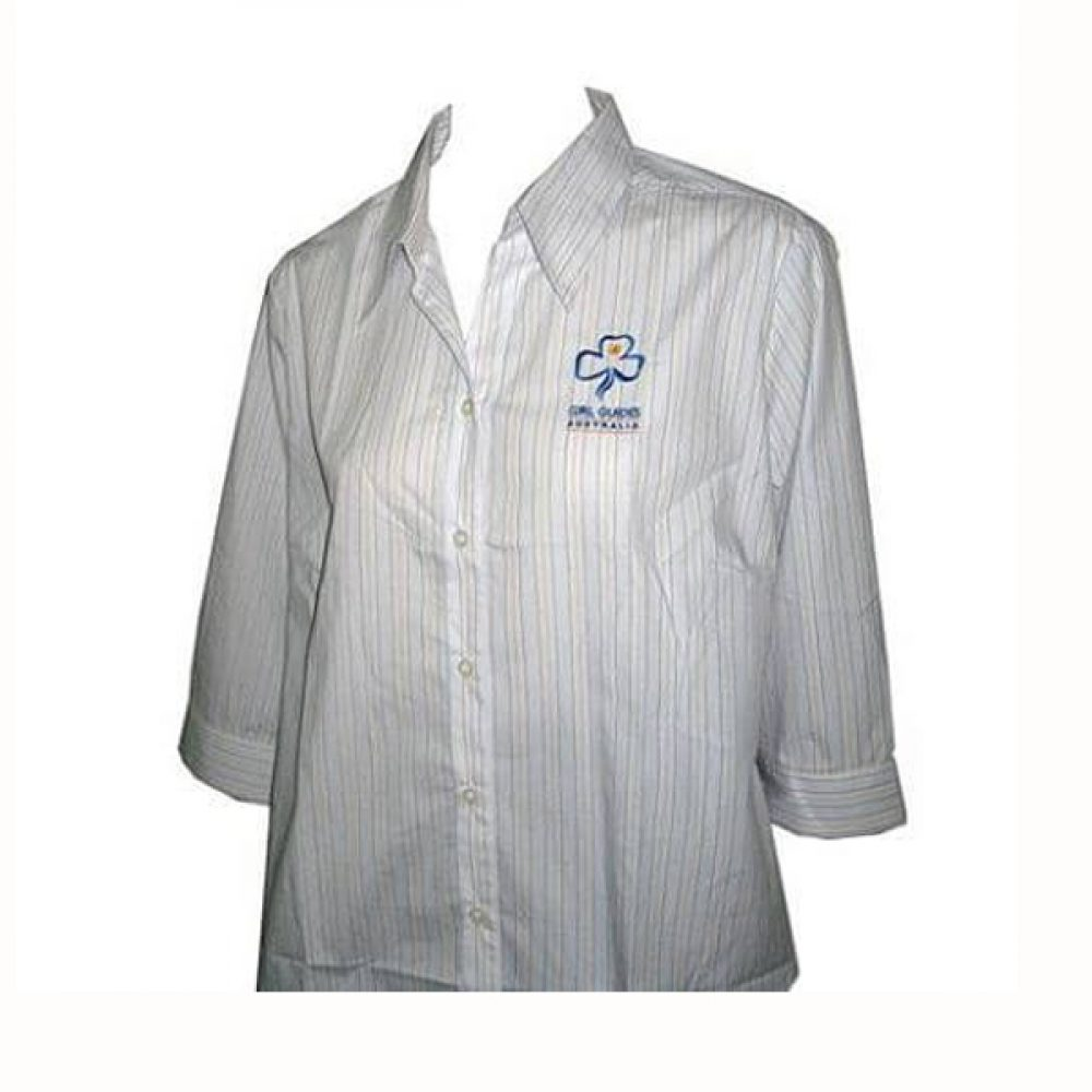 Leaders 3/4 Sleeve Formal Shirt