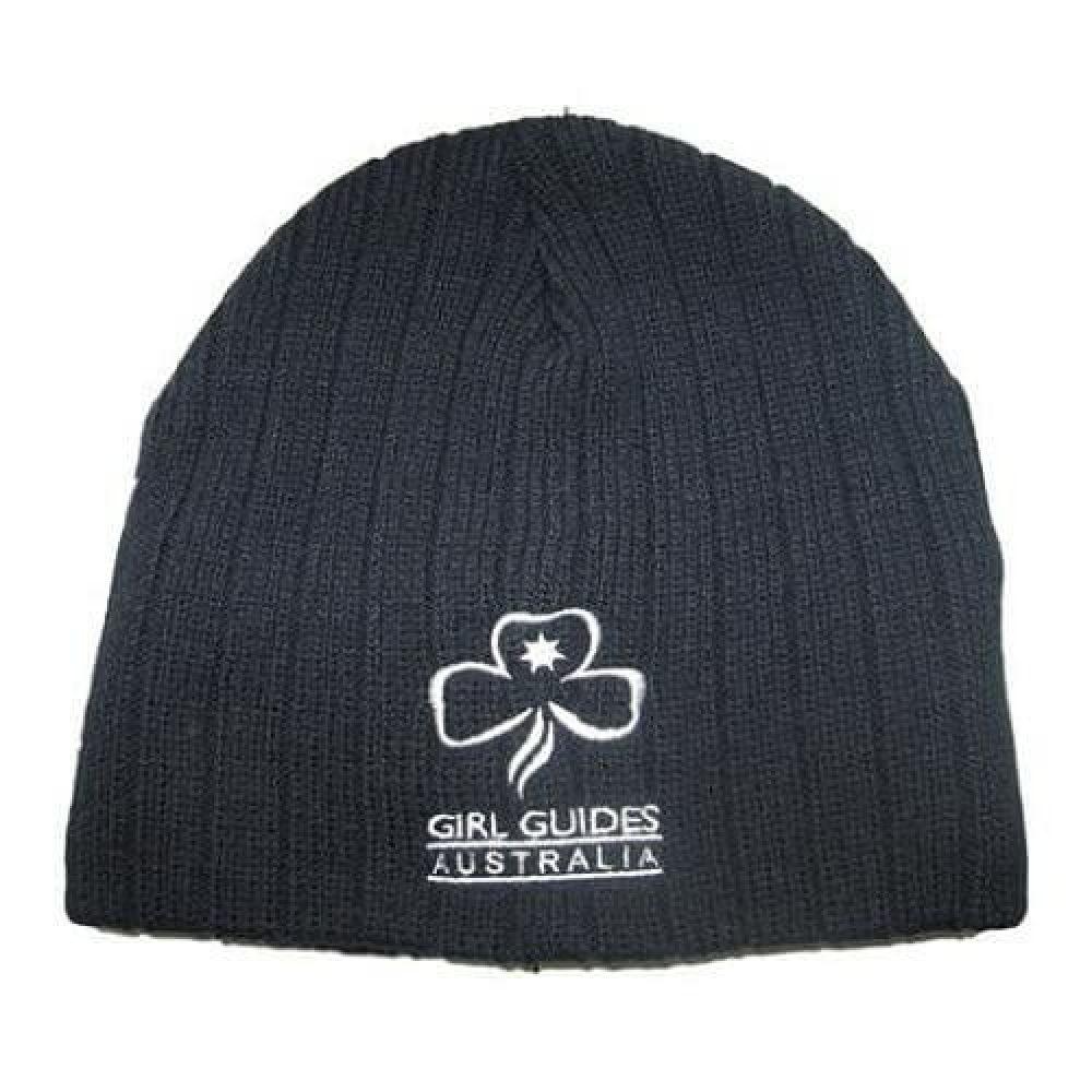 Girl Guides SA Beanie