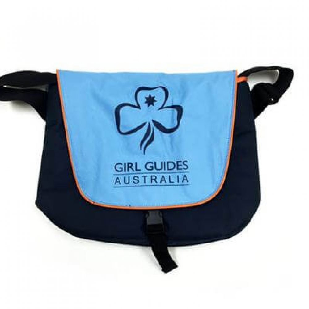 Girl Guides SA Book Bag