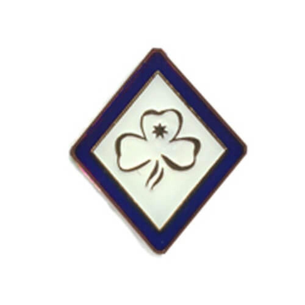 Membership 10 Year Star Badge