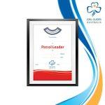Patrol Leader Certificate A5