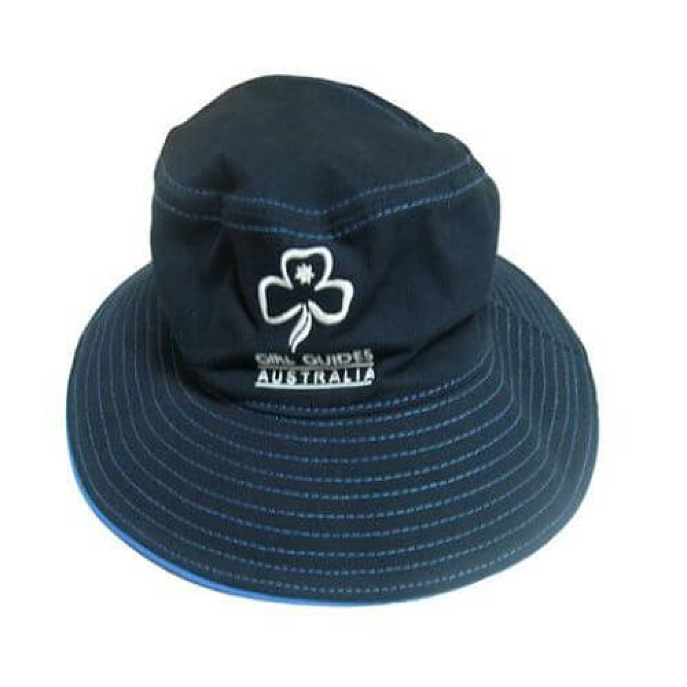 Girl Guides SA Bucket Hat