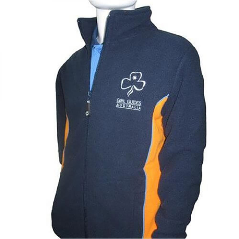 Youth Uniform Polar Fleece Jacket