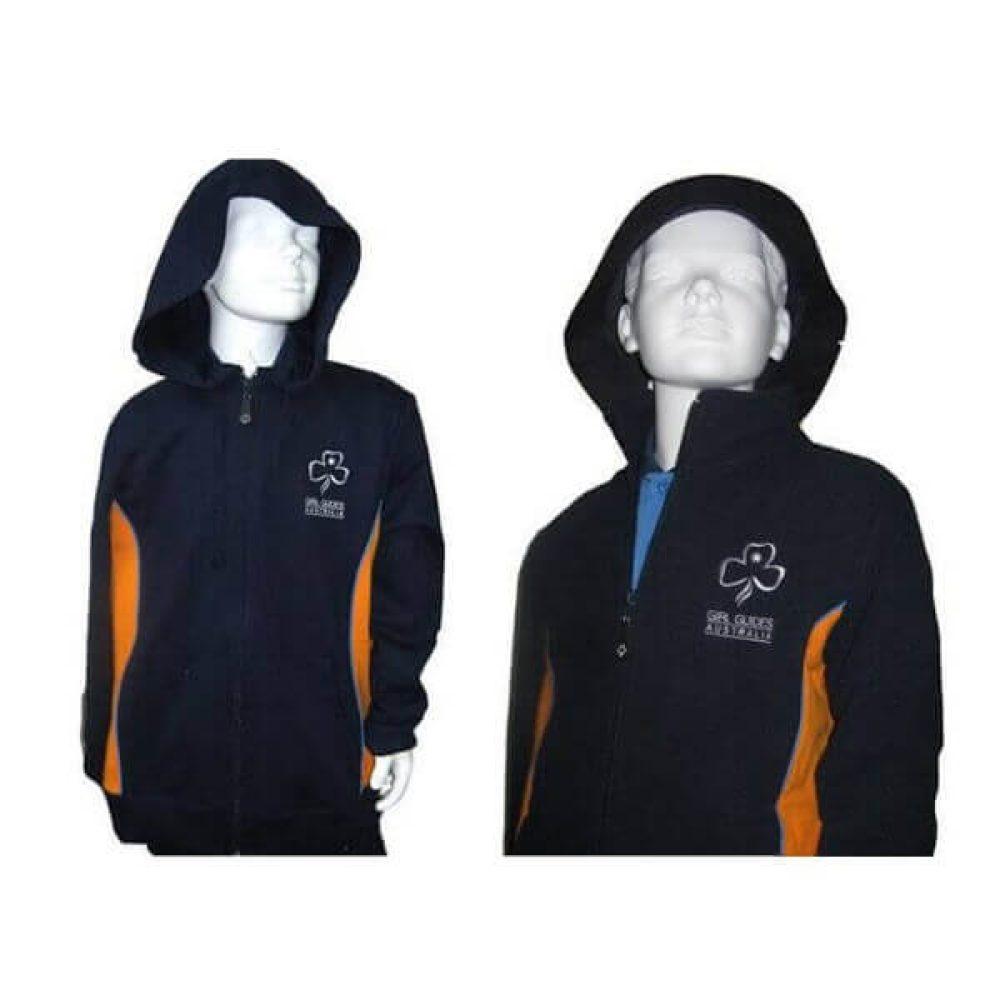 Girl Guides SA Youth Uniform Hoodie