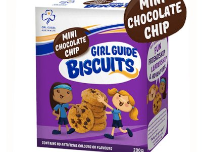 Girl Guides SA Biscuits - Girl Guides SA Online Store